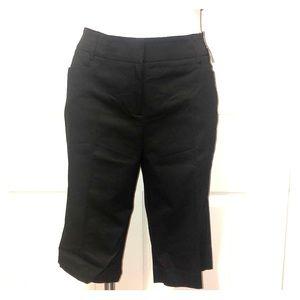 New York & Company Bermuda Shorts
